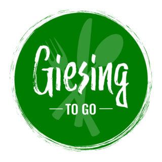 Logo Giesing to go grün